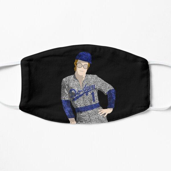 Elton Flat Mask
