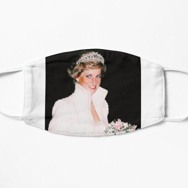 Princess Diana Flat Mask