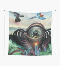 The Peak Wall Tapestry