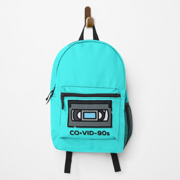 CO•VID-90s Backpack
