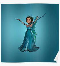 Little Fairy Poster