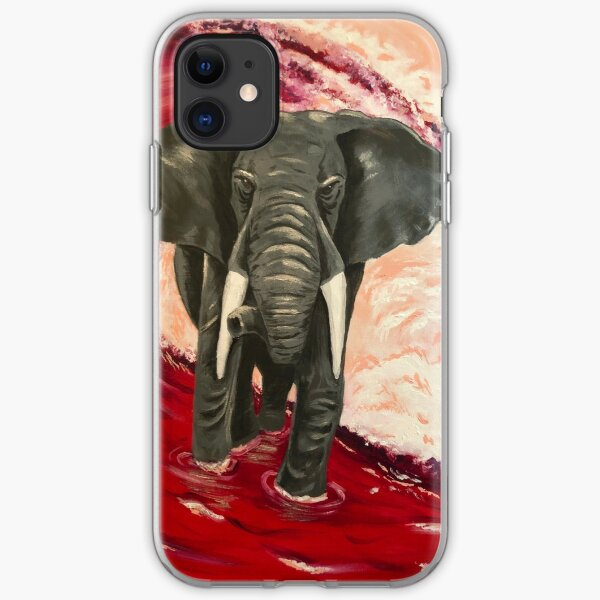 Alabama - Crimson Tide iPhone Soft Case