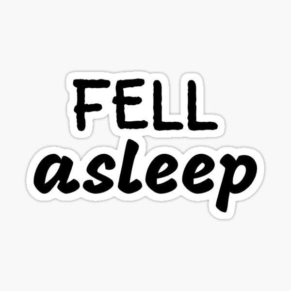 teens arsch eingeschlafen
