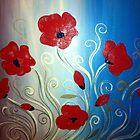 May Flowers II by nelinda