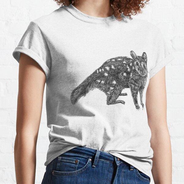 Amanda the Quoll Classic T-Shirt
