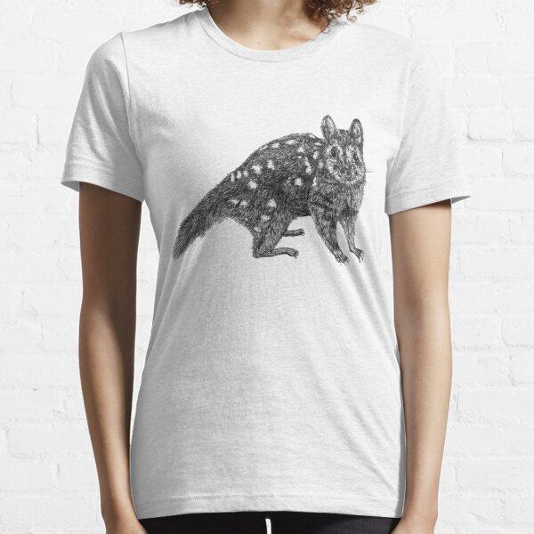 Amanda the Quoll Essential T-Shirt
