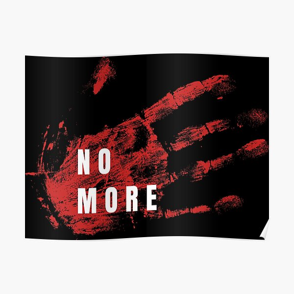 No More Stolen Sisters  Poster