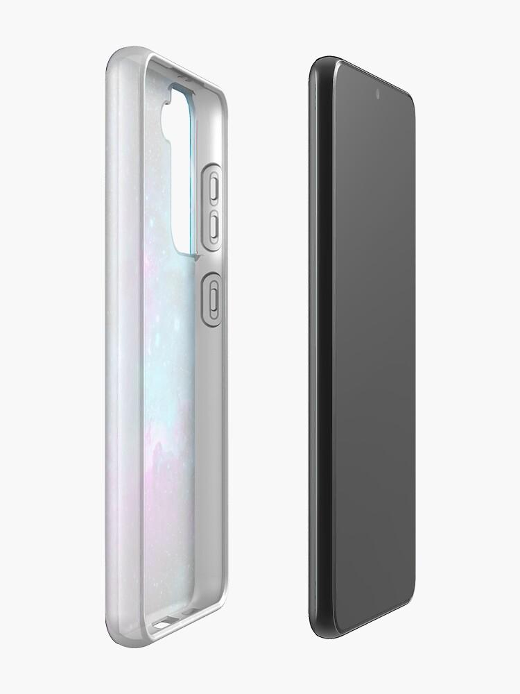 Alternate view of Galaxy 4 Case & Skin for Samsung Galaxy