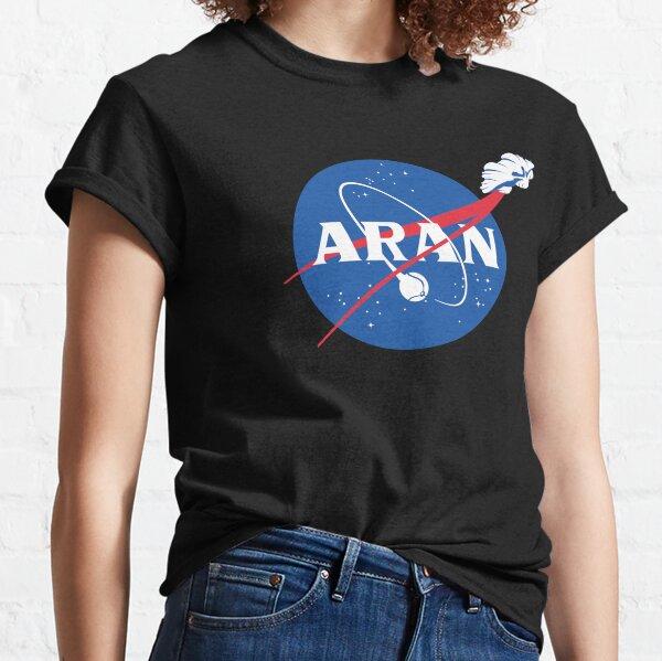 Metroid Space Program: Breaking Orbit Classic T-Shirt