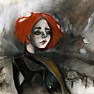 Nowhere to be found by Ida Jokela