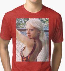 Gummo Mamsita Tri-blend T-Shirt