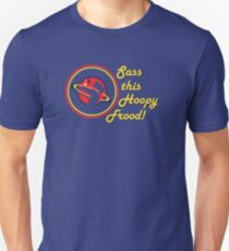 Sass this Hoopy Frood T-Shirt
