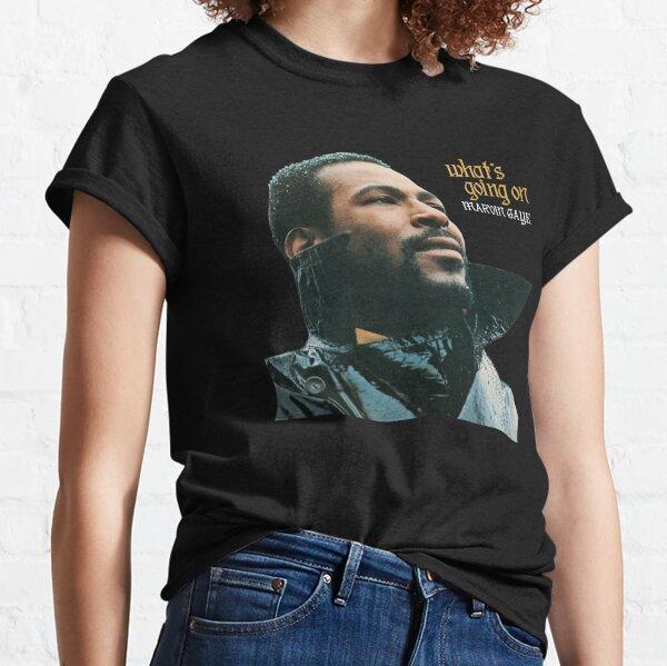 Que se passe-t-il T-shirt classique
