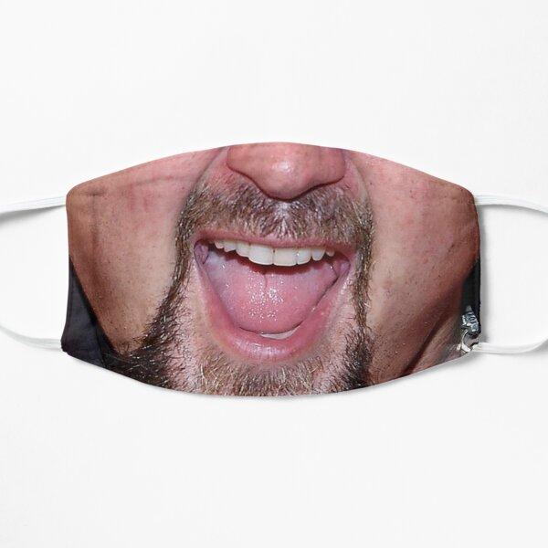 guy fieri's mouth Mask