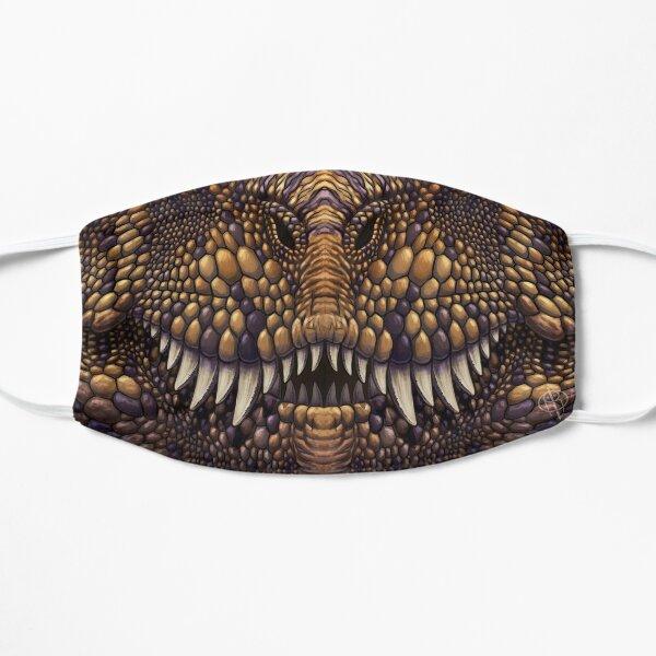 T.rex  Flat Mask