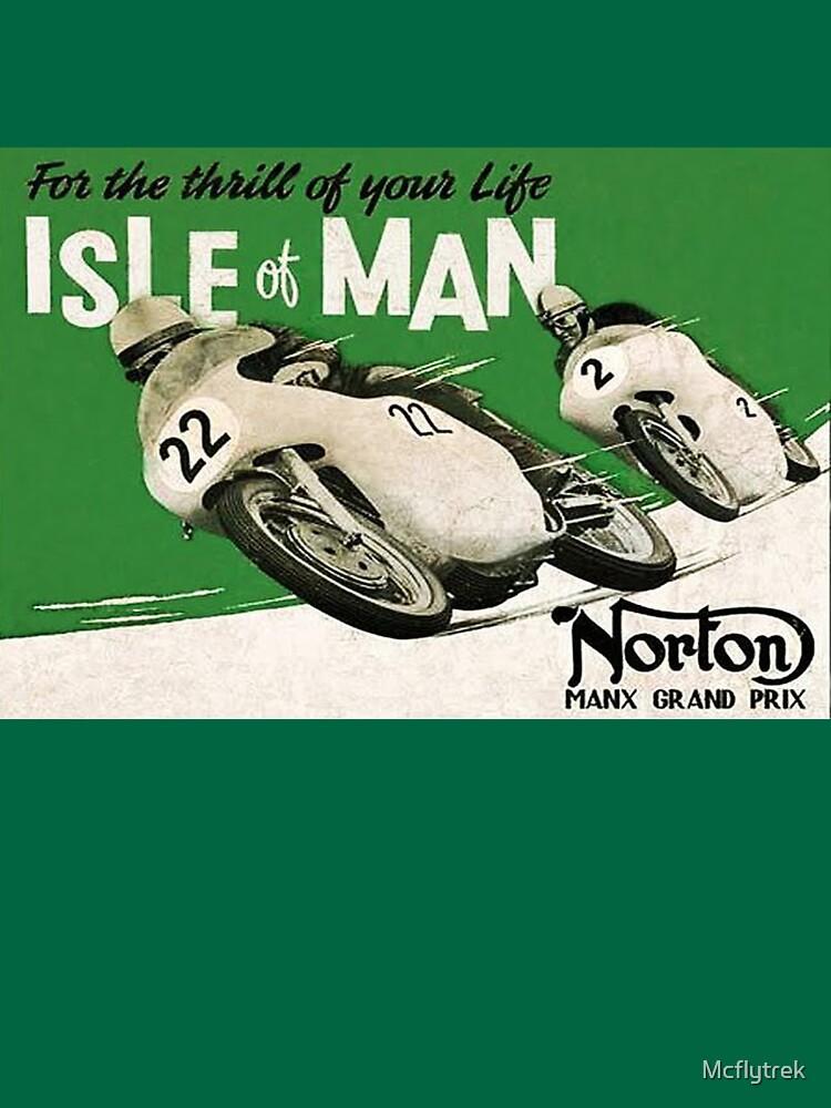 Isle of Man TT | Unisex T-Shirt