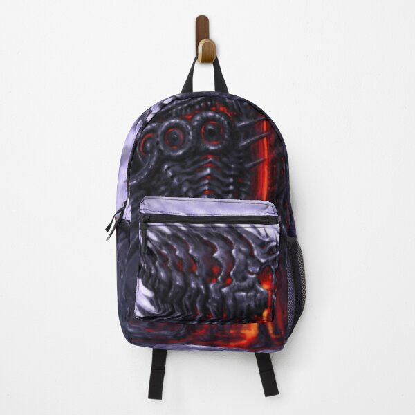 Robotic Backpack