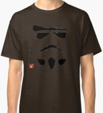 Star Wars Droid Minimalistic Painting Classic T-Shirt