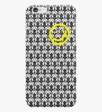 Sherlock - BBC iPhone 6 Case