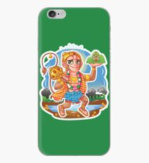 Hanuman - Hindu God - Bunch of Bhagwans iPhone Case