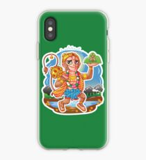 Hanuman - Hindu God - Bunch of Bhagwans iPhone Case