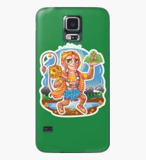 Hanuman - Hindu God - Bunch of Bhagwans Case/Skin for Samsung Galaxy