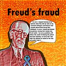 Freud's fraud by Initially NO