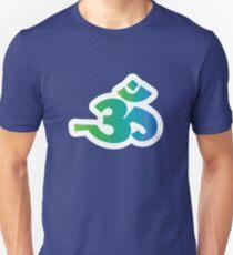 Om / Aum - Sanskrit Hindu Symbol - G2B Unisex T-Shirt