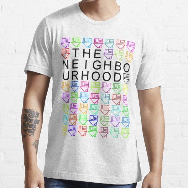 El Barrio. No estoy afiliado a la banda de ninguna manera Camiseta esencial
