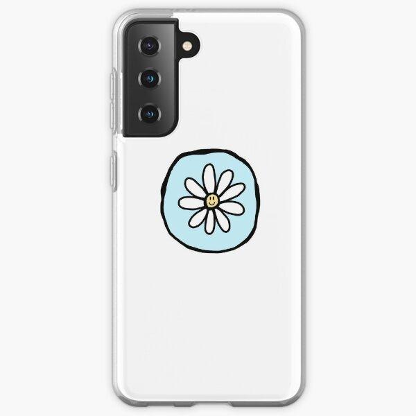 Happy Daisy Samsung Galaxy Soft Case