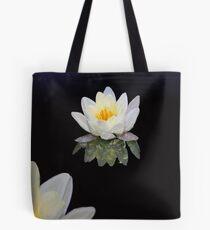 Lotus at Dawn Tote Bag