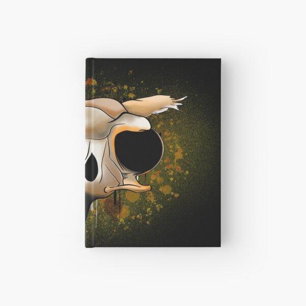 Who Skelton Esq. Hardcover Journal