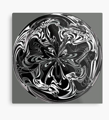 O' seven hundred Metal Print