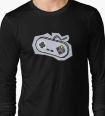 Retro Controller Long Sleeve T-Shirt