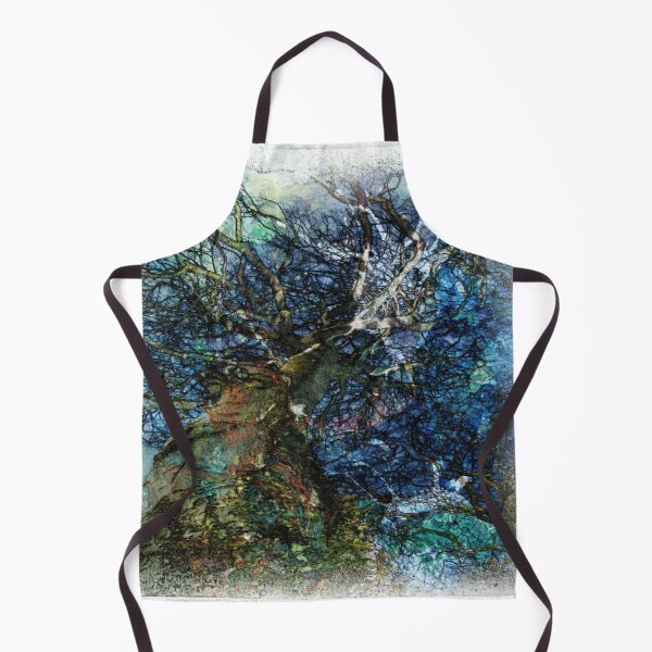 The Atlas Of Dreams - Color Plate 62 Apron