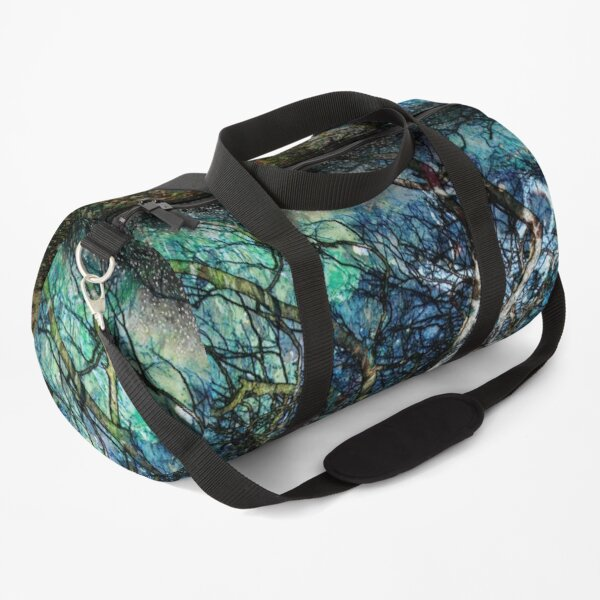 The Atlas Of Dreams - Color Plate 62 Duffle Bag