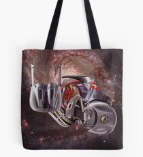 WIRED....... Tote Bag