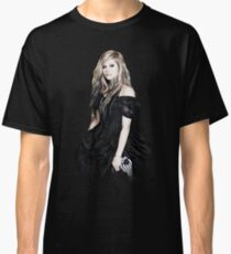 Avril Lavigne - Goodbye Lullaby Classic T-Shirt