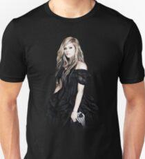 Avril Lavigne - Goodbye Lullaby Unisex T-Shirt