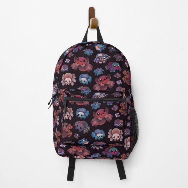 Tarantulas - dark Backpack