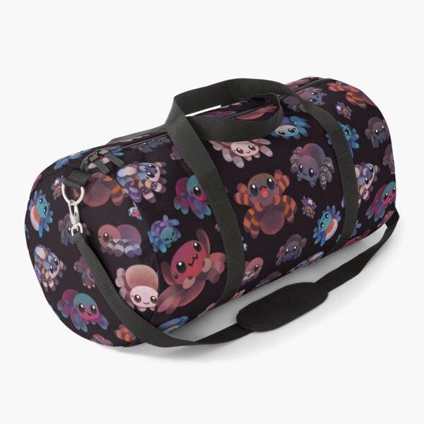 Tarantulas - dark Duffle Bag