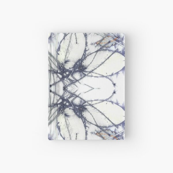 Magical Ice Palace Hardcover Journal