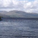 Balloch Shores by gemmaeleanor