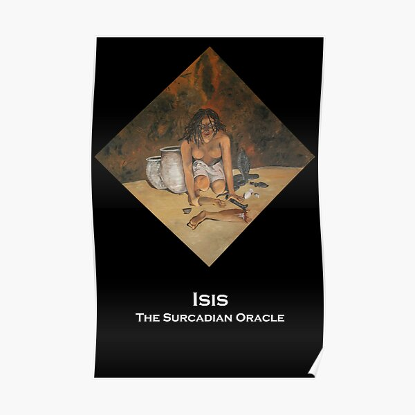 Isis Poster