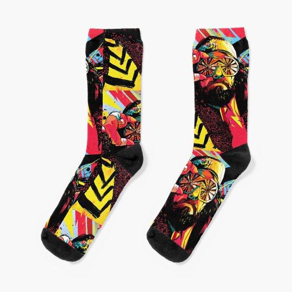 Madness Socks