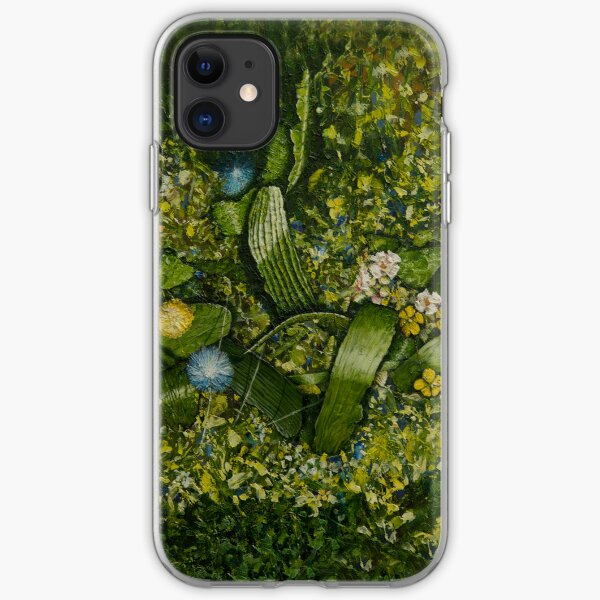 May 19th - D A Light Acrylics iPhone Soft Case