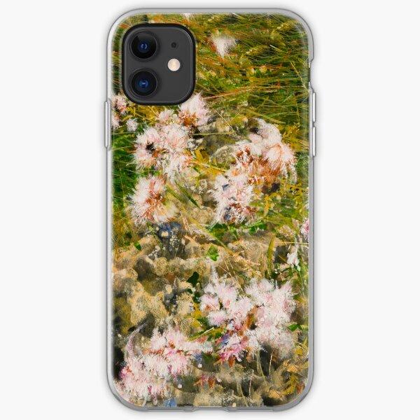 October 9th - D A Light Acrylics iPhone Soft Case