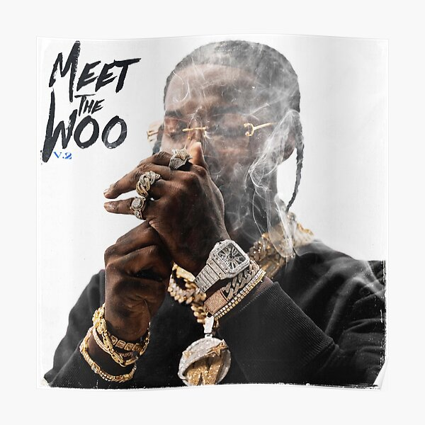 Meet the Woo 2 Poster