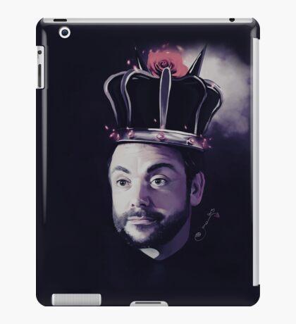 I AM YOUR KING! iPad Case/Skin