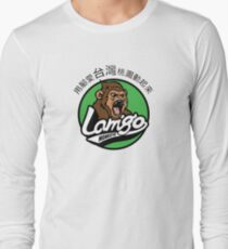 Lamigo Monkeys Long Sleeve T-Shirt